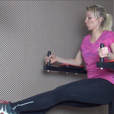 """""""Vingro sev"""" – vēdera slīpās muskulatūras nostiprināšana"""