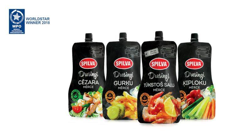 Latvijas ražotāju iepakojumi uzvar prestižā starptautiskā iepakojumu konkursā