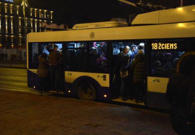 """""""Rīgas satiksme"""" pārtraukusi uzsāktos iepirkumus Skanstes tramvaja projektā"""