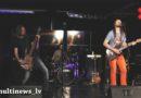 Jūdas Graši live at On Air Cafe (VIDEO)