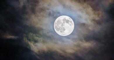 Mēness fāžu ietekmi uz sevi ikdienā izjūt 75% aptaujāto