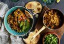 5 garšvielas sildošiem ēdieniem