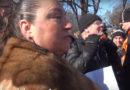 16.marta konflikti pie Brīvības pieminekļa (VIDEO)