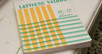Izglītības komisija atbalsta pāreju uz mācībām tikai latviešu valodā