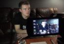 Reperis Vilnis par albumu un dzīvi (VIDEO)