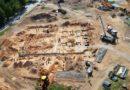 Ādažos uzsākta skolas jaunās ēkas būvniecība (FOTO)