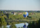 """Saldus aicina uz vērienīgāko gaisa balonu festivālu """"Saldus 2018"""" (FOTO)"""