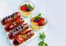 Krēms brulē un eklēri – izsmalcinātas Francijas garšas saldākiem vasaras vakariem