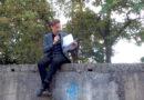 Ceļojums ar dzejniekiem|Čiekurkalns (VIDEO)