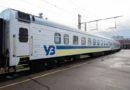 Rīgā sagaida pirmo četras galvaspilsētas savienojošo vilcienu