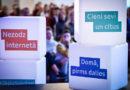 Pētījums: Jaunieši tiešsaistē dzīvo pēc citiem sociālajiem un morāles noteikumiem