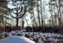 Ināra Mūrniece: šodien apliecinām dziļu līdzjūtību ebreju tautai