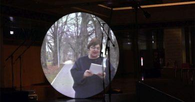 Ojāra Vācieša literārā prēmija dzejā 2018