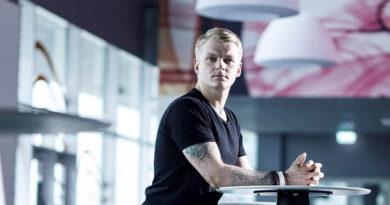"""Atis Ieviņš par godu Latvijas simtgadei  sacerējis dziesmu """"Brāļi un māsas"""""""