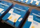 Izdota jauna grāmata skolēniem, kas palīdzēs apgūt programmēšanas pamatus