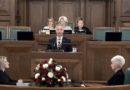 Raimonds Vējonis atsauks Jāņa Bordāna kandidatūru uz Ministru prezidenta amatu