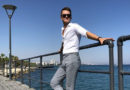 Nikolajs Puzikovs jauno dziesmu saraksta Kiprā