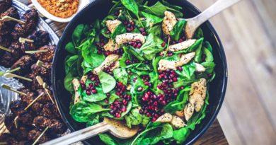 Uztura speciāliste iesaka: Kā izvēlēties piemērotu uzturu cilvēkiem ar diabētu
