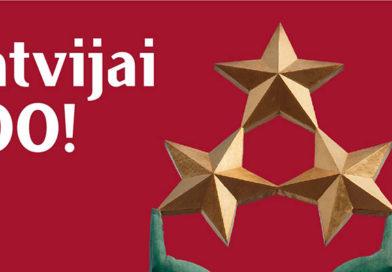 Latvijas simtajā gadadienā Rīgā būs plaša svētku programma