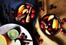 Svinīgas kokteiļu receptes