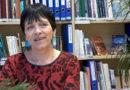 """Laimdota Vištarte – Leimante: """"Dzejas tapšanā ir svarīgas vibrācijas"""""""