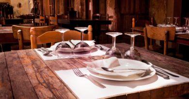 """2019. gadā izšķirsies """"būt vai nebūt"""" Latvijas restorānu nozarei"""
