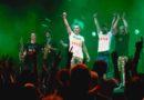RIGA Reggae aicina lasīt starp rindām