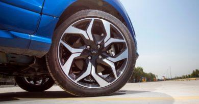 Kā izvēlēties vasaras riepas SUV tipa automobilim?