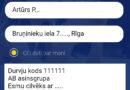 """Aplikācijas """"Mana drošība"""" mērķis ir rūpēties par ikviena Latvijas iedzīvotāja drošību"""