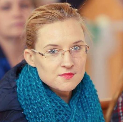 Aleksandra Ugrika