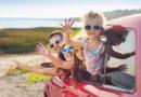 """Saulesbrilles vasarā: """"must have"""" kā pieaugušajiem tā bērniem"""