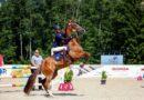 XII Vislatvijas zirgu diena pulcēja kuplu skaitu zirgu mīļotāju