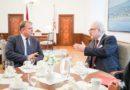 Valsts prezidents vienojas par sadarbību ar Pašvaldību savienību