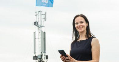 Tele2 veicis Latvijā pirmo video zvanu 5G tīklā