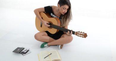 Skolas direktore: Mūzika palīdz iemācīties pārvarēt grūtības