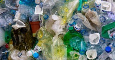 Skaudrā patiesība: bioplastmasa neatrisinās vides problēmas