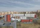 Nākamā gada sākumā Bolderājā darbu uzsāks moderns veselības un sociāla dienesta centrs