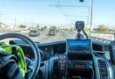 Brīvdienās pieķerti divi nepilngadīgie vadām automašīnas
