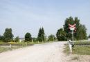 Šogad uz dzelzceļa pārbrauktuvēm visā Latvijā fiksēti gandrīz 60 negadījumi