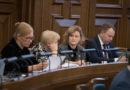 Mandātu komisija lemj virzīt iniciatīvu par īpašuma nodokļa atcelšanu vienīgajam īpašumam