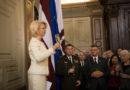 """Ināra Mūrniece: """"Kā nācija mēs varam augt tikai kopā ar savu valsti"""""""