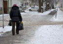 Pensionāriem saruks līdzmaksājums pie ģimenes ārsta
