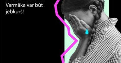 Esi vērīgs! Savlaicīgi pasargā savu bērnu no seksuālās vardarbības!