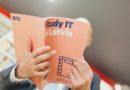 Ukrainā un Lietuvā uzsāk kampaņu par IT studiju iespējām Latvijā