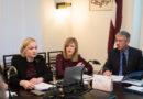 Andrejs Judins: Latvijai piederīgo tiesiskā aizsardzība ir jānodrošina neatkarīgi no viņu atrašanās vietas