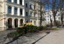 Visām Rīgas pedagogu kategorijām būs iespēja saņemt veselības apdrošināšanu