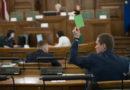 Saeima dod zaļo gaismu papildu pasākumiem Covid-19 radīto sarežģījumu pārvarēšanai