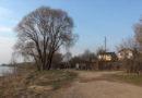 Pavasarīgas noskaņas Dārziņu apkaimē Rīgā