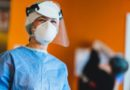 Emocionālā video ārste atklāj cīņas ar Covid-19 aizkulises
