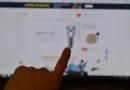 Tuvojoties svētkiem, pieaug viltus interneta veikalu skaits